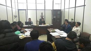 Caso AEV: Implican  a dos funcionarios  por complicidad