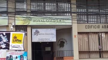 Dueño de Royal Gold a punto de ser declarado rebelde por presunta estafa millonaria