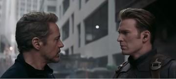 Lanzan nuevo tráiler de Avengers: Endgame