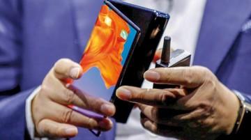 Ola de los teléfonos plegables y marcas que asumen el desafío