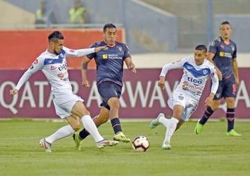 San José resigna un empate en Oruro