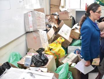 Falsificadores traficaron  más de 100 medicamentos