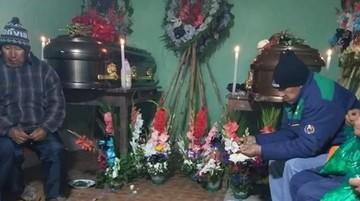 Dos hermanos mineros mueren por intoxicación en mina Matilde