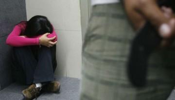 Padre que violó a su hija es liberado y veja a la hermana menor