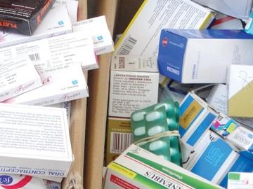 El 20% de las farmacias en Sucre infringe normas