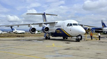 Transporte Aéreo Militar reinicia sus operaciones