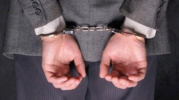 El Alto: Capturan a juez acusado de consorcio ilegal