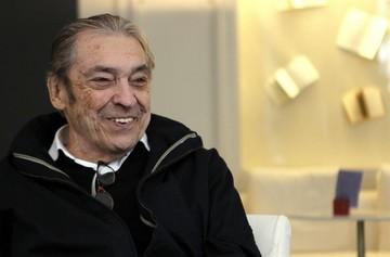 Fallece el cantautor argentino Alberto Cortez