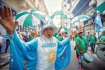 Argentina: Movilización rechaza política de Macri