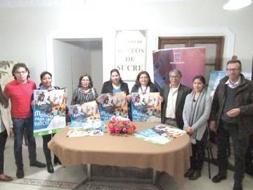 Museos de Sucre se unen a fiesta por el Día del Niño