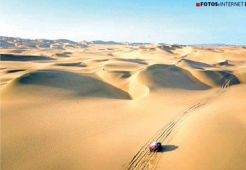Dakar 2020 se va a Arabia Saudí