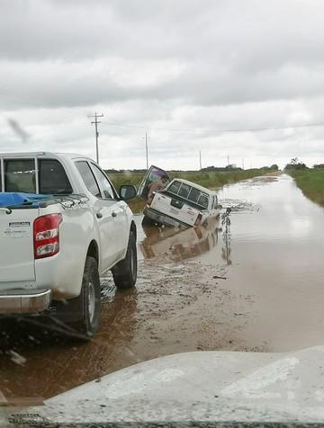 ABC pide precaución en vías de Santa Cruz