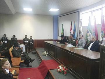 La Felcv destaca respaldo institucional