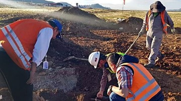 Inspeccionarán instalaciones en Alcantarí