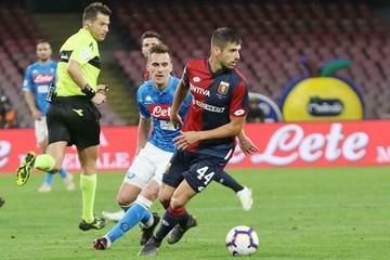 El Nápoles tropieza, pero Juventus no festeja