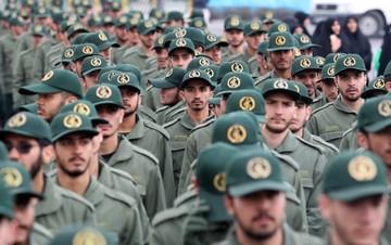 """Sancionan a milicia iraní como grupo """"terrorista"""""""