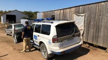 Chile: Matan a boliviano en discusión sobre el mar