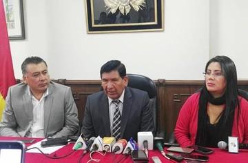 Consejo de la Magistratura renovará a todo el personal de Derechos Reales del país