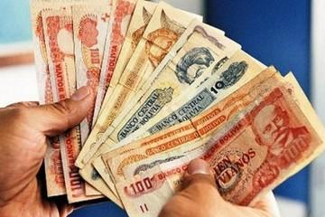 FMI pronostica un crecimiento económico de 4% para el país