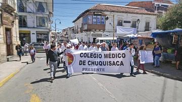 Médicos rechazan supuesto ingreso de cubanos al SUS