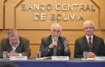 BCB persigue millonaria inyección a la economía