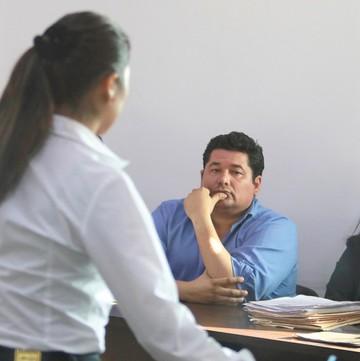 Renovarán a más de 400 funcionarios de DDRR