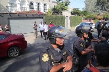 Perú: Ordenan la detención del ex presidente Kuczynski
