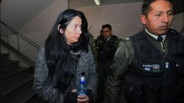 Ex coordinadora va a prisión por investigación de supuesta corrupción en la Uelicn