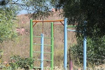 Concejal observa falta de parques infantiles en Sucre