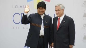 """Chile persigue diálogo """"político""""; en el país sugieren incluir el mar"""
