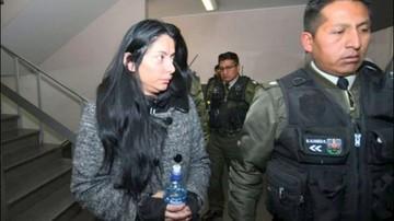Envían a prisión a ex funcionaria de cartera de Gobierno