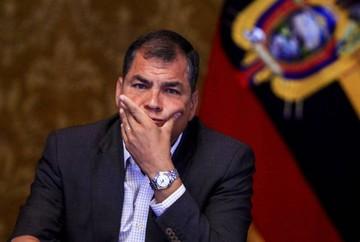 Correa a Moreno: Es el traidor más grande de la historia ecuatoriana y latinoamericana