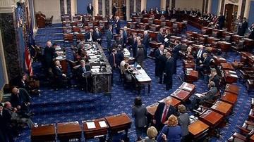 Senado de EEUU aprueba resolución contra la reelección indefinida en el país
