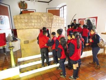Casa de la Libertad invita a descubrir Bolivia