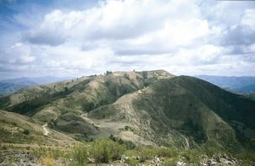Avanza estudio para ruta Sucre-Poroma-Chayanta