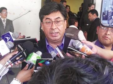 Fiscalía se opone a archivar proceso contra Ceballos
