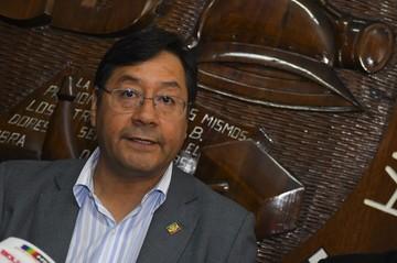 Diputado del MAS pide que el ministro Arce se disculpe