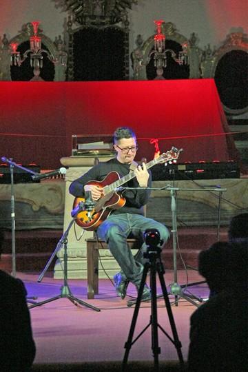 Festival de Guitarras llega con sorpresas este año