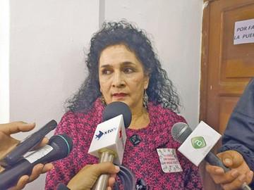 Arízaga pone a disposición la presidencia de Comisión