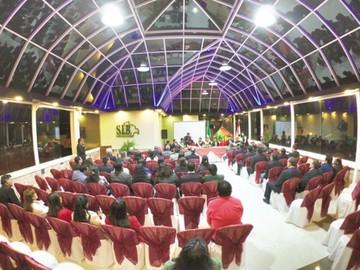 Sociedad de Ingenieros  amplía salón de eventos