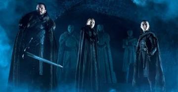 El principio del fin de Game of Thrones