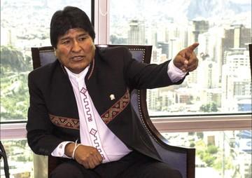 India y China, interesadas  en el ducto boliviano a Ilo