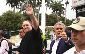 Refuerzan presión sobre el Gobierno de Maduro