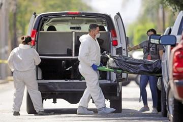 México: Hallan  39 cadáveres en  fosas clandestinas