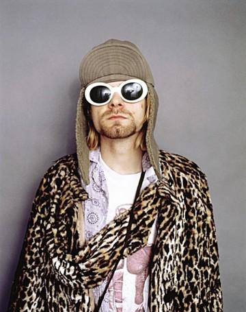 Kurt Cobain: arder antes que apagarse