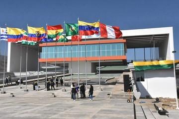 Bolivia deja la Presidencia Pro Témpore de Unasur y la traspasa a Brasil