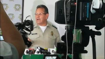 Director de la FELCC asegura que reporte que lo vincula a supuesto narcotráfico es falso