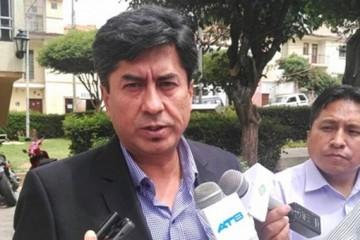 Diputada Rivero interpone juicio de responsabilidades contra magistrado Ceballos