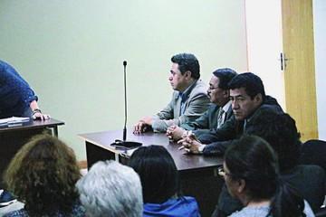 Condenan a Walter Arízaga por incumplimiento de deberes