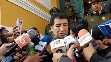 Borda remitirá denuncia contra Ceballos a la Comisión de Justicia